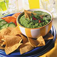 #Recipe: Zucchini Cilantro Dip made with #NAKANOSplash