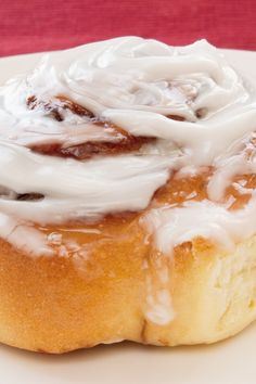 Overnight Cinnamon Rolls Recipe with Cream Cheese Frosting