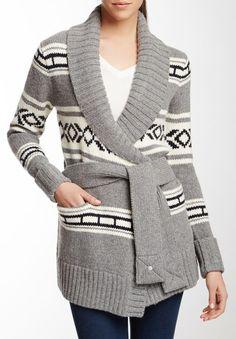 Oslo Knit Cardigan