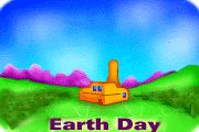 academ idea, science art, celebr earth, sun catcher, educ connect, earth day