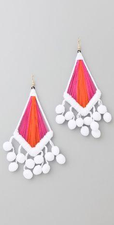 Holst + Lee Earrings