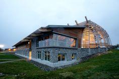 design modern project institute canada