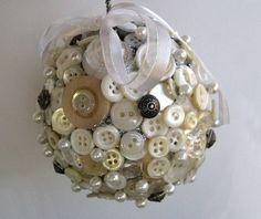 .button ornament