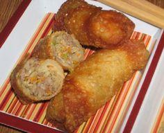 Egg Rolls Recipe - My Kitchen Magazine