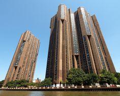 The Bronx, New York | ... Towers, Morris Heights, Bronx, New York City | Flickr - Photo Sharing