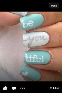 Nail art Beautiful nail art #design #polish #nail #nailart #art #polish #nailpolish #nails #women #girl #shine #style #trend #fashion  #pastel #color #colorful #colors