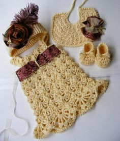 The Slanted Life: My Vintage Inspired Crochet Creations, Downton Abb...