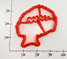 This Etsy shop is full of great cookie cutters! Doctor Who, Mario, My Little Pony... the list goes on!