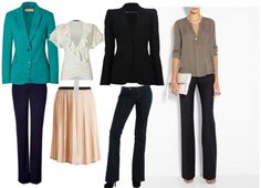 Ask The Stylist – How to Dress a Pear Shaped Body