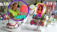Go+Cra-Z+with+the+Cra-Z-Loom,+the+fun+rubber+band+maker.+From+bracelets+to+belts,+Cra-Z-Loom+makes+it+fun+and+easy.-+iSpot.tv
