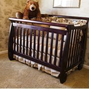 How to Convert a Crib Into a Full-Size Bed | eHow