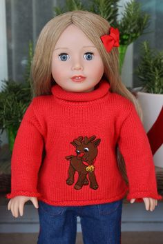 CHRISTMAS IS COMING SOON.  Complete Your American Girl Doll Christmas list by shopping at www.harmonyclubdolls.com