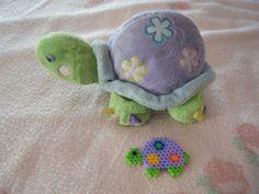 Turtle perler beads by Julie P.- Perler® | Gallery