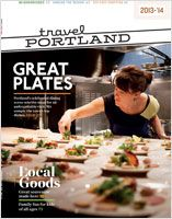 Travel Portland Magazine