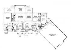 New favorite plan.  Fantastic master suite