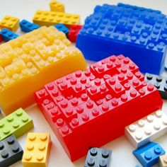 Image of Building Block Soap
