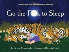 Great for the parents. http://www.facebook.com/GotheFtoSleep