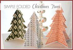 Simple Christmas Craft Idea