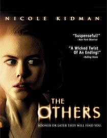The Others - so well written!