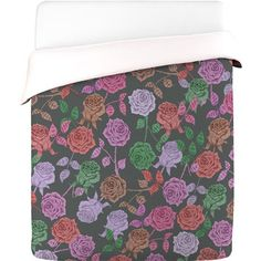 DENY designs Vintage Duvet Cover Queen now featured on Fab.