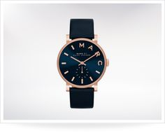 Marc Jacobs Watch –