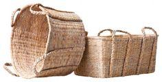Privet House Whitewashed Baskets 34.99 Target