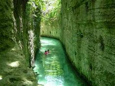 Xcarate Mexico... been there!
