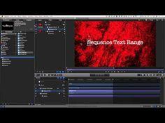 MacBreak Studio episode on new features that got introduced in Motion 5.1.1! http://www.motionvfx.com/B3559  #mac #motion #apple #update #filmmaking