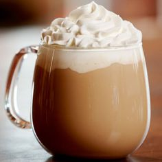 Starbucks - White Chocolate Mocha