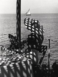 Golf of Naples 1930s Photo: Paul Wolff