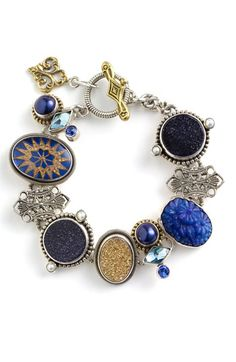 Mars and Valentine Twilight Mystery bracelet