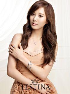 Girl's Generation: Seohyun