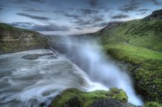 waterfalls, waterfal iceland, birthday iceland, iceland trip, iceland honeymoon, gullfoss waterfal