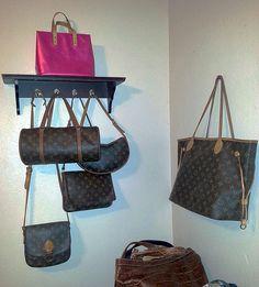 Vintage Louis Vuitton Collection