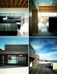 Seaside House, Irish Architecture Awards 2011 Best House winner