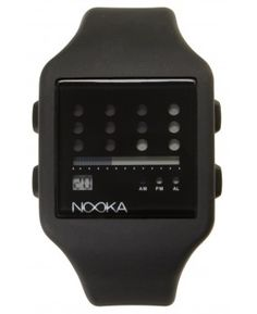 i want this watch! if i was a dude.