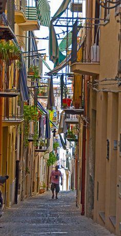 Sicily'