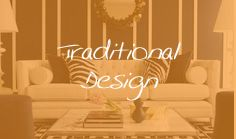 Traditional Design #interiordesign #design #decor