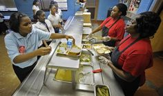 Birmingham is so poor, it qualifies to give all its students free breakfast and lunch for the 2014-15 school year.