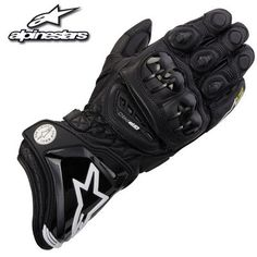 Alpinestars GP Pro Gloves 2013 Model Black or white only.