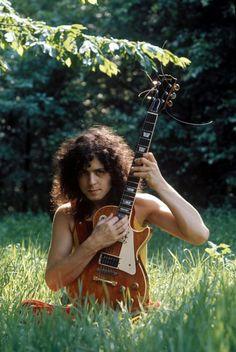Marc Bolan, circa 1971