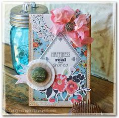Emma's Paperie: April Sketch Challenge by Hilary Kanwischer