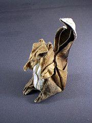 advanced origami - Google Search