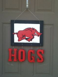 Go Hogs!!!
