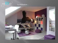 Chambre De Fille On Pinterest Horse Head Horse Tattoos And Hemnes