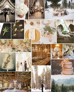 Mountain Wedding  http://intertwinedevents.com/blog/