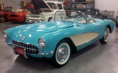 Success Story: Teenage Dream Corvette - http://barnfinds.com/success-story-teenage-dream-corvette/