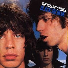 Black And Blue : The Rolling Stones