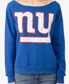 NY Giants Pullover