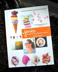 Jeni's Splendid Ice Creams at Home – Jeni Britton Bauer